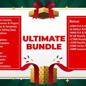 Ultimate Bundle Lifetime